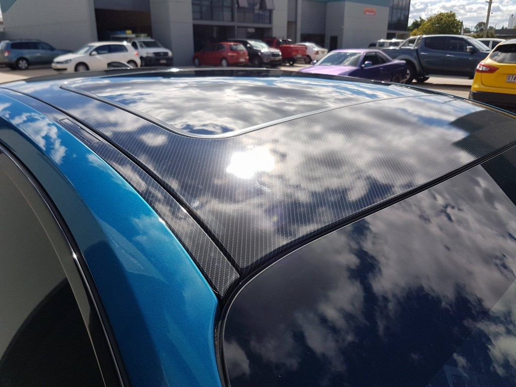 BMW M2 Paint Protection Film