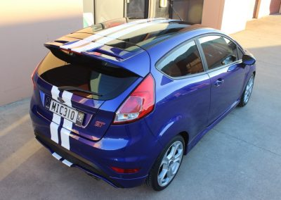 Ford fiesta ST stripes (2) (Medium)