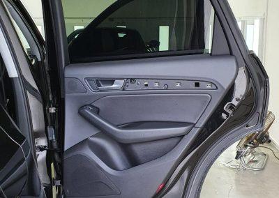 Audi Q5 - 20% CXP